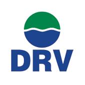 A DRV logója.