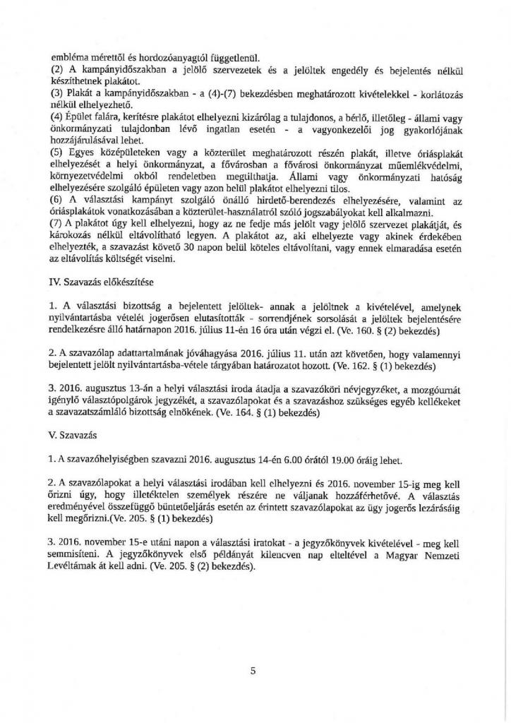 HVB határozat-5
