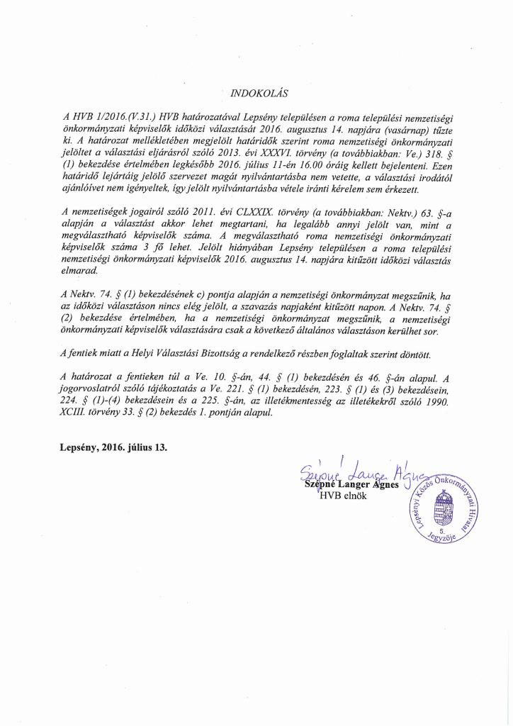 Lepsény Nagyközség Helyi Választási Bizottságának határozata.pdf-2