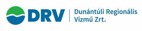 Dunántúli Regionális Vízmű Zrt. logója