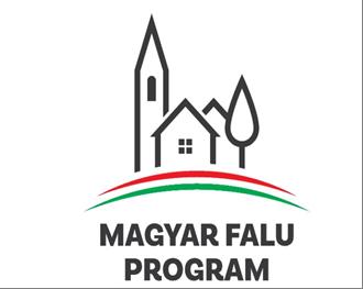 Magyar Falu Program logója